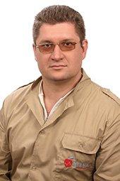 Костанопуло Георгий Константинович