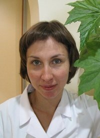 Красий Леся Витальевна