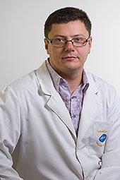 Лисинчук Вадим Васильевич