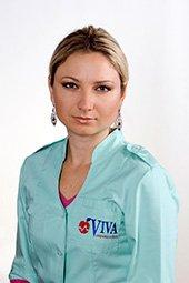 Литвин Марина Михайловна