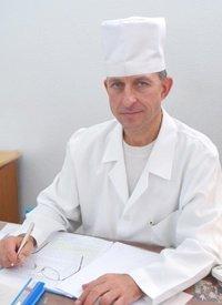 Митченко Николай Викторович