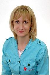 Пискун Олеся Михайловна