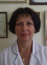 Суровцева Ольга Сергеевна