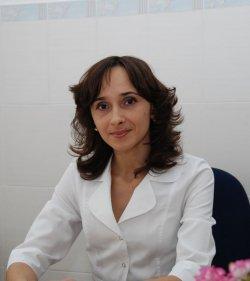 Зурушова Елена Сергеевна