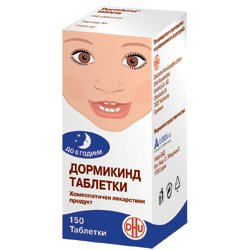 ДОРМИКИНД