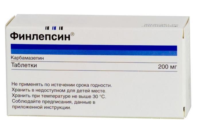 финлепсин инструкция по применению цена отзывы 323