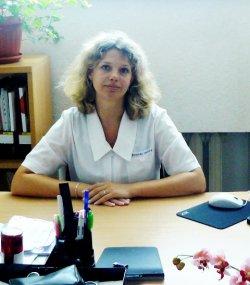 Головкина Екатерина Сергеевна