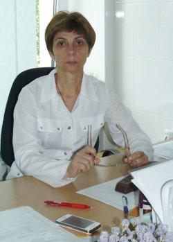 Гуз Наталья Петровна