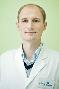 Хомук Юрий Николаевич