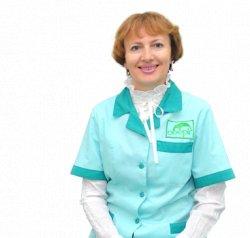 Кондрашевская Елена Витальевна