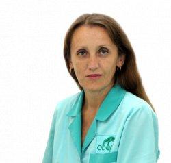 Курик Елена Георгиевна