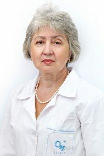 Мироненко Лидия Ивановна