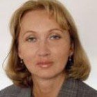Морозова Наталья Львовна