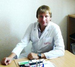 Налетов Андрей Васильевич