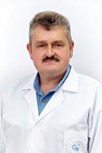 Швецов Евгений Михайлович