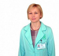 Власюк Светлана Борисовна