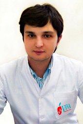 Чернокульский Игорь Сергеевич