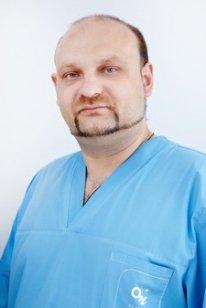 Доколин Евгений Николаевич