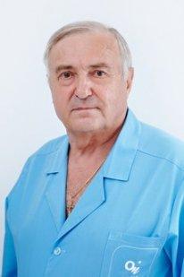 Элин Феликс Эммануилович