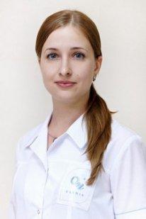 Фомченко Ирина Викторовна