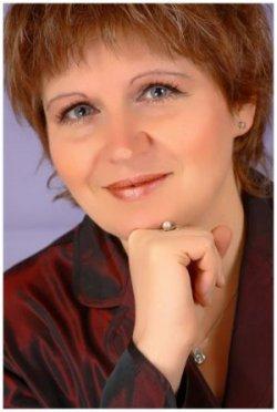 Фус Светлана Викторовна