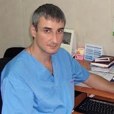 Кондратенко Дмитрий Сергеевич