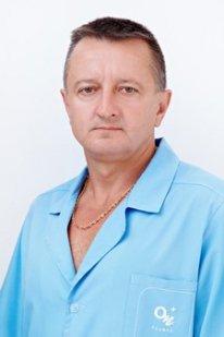 Кошель Игорь Николаевич