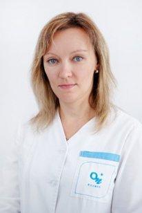 Масенко Наталья Анатольевна