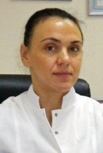 Носарь Евгения Анатолиевна