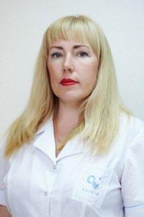 Панкова Светлана Владимировна