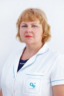 Титова Елена Анатольевна