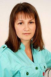 Цымбал Лариса Николаевна