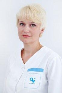Ющенко Татьяна Александровна