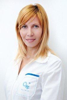 Черевашенко Мария Георгиевна