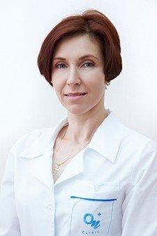 Кучина Марина Владимировна