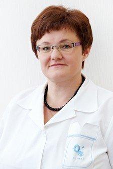 Лукаш Татьяна Ивановна