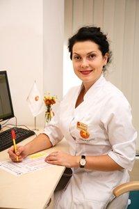 Марченко Татьяна Александровна