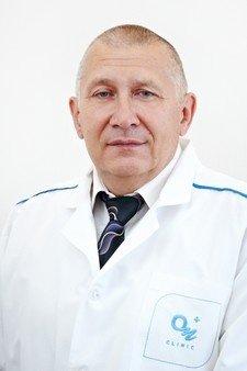 Подпоринов Сергей Дмитриевич