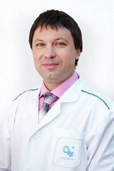 Репринцев Владислав Леонидович