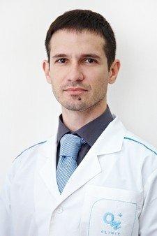Скрипниченко Константин Валериевич