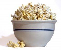 Попкорн (Popcorn)