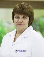 Асланян Наталья Юрьевна
