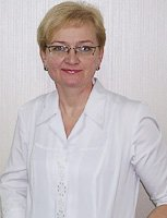 Билык Елена Витальевна