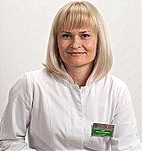 Корх Наталья Викторовна
