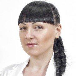 Белянина Светлана Анатольевна