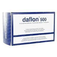 Дафлон - инструкция по применению, показания