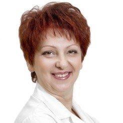 Кисломед Елена Леонидовна