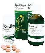 Лечебные свойства препарата Простанорм и инструкция по его применению