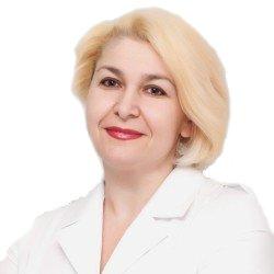 Яворская Наталья Викторовна