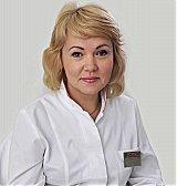 Голубовская-Компанченко Татьяна Анатольевна